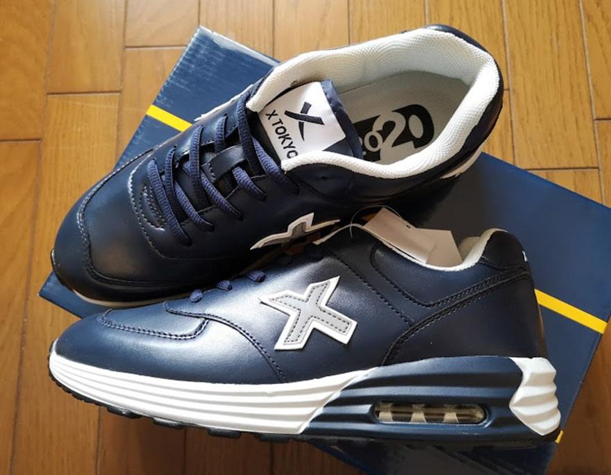 X-TOKYO 3131